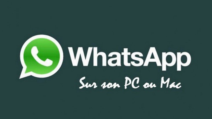 WhatsApp sort une application pour Windows et Mac