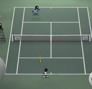 5 jeux de tennis sur mobile pour devenir le roi de Roland-Garros