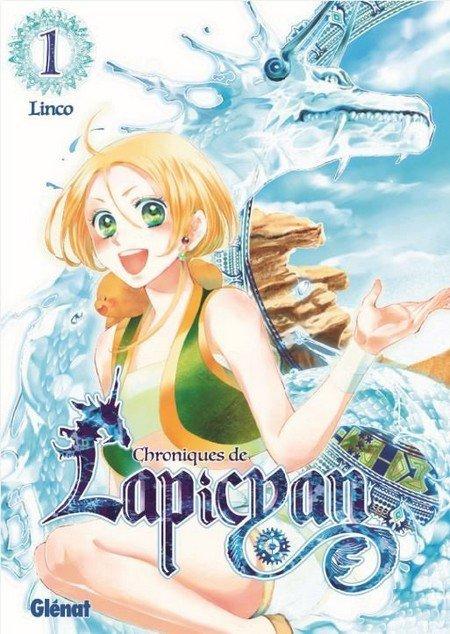 Chroniques de Lapicyan