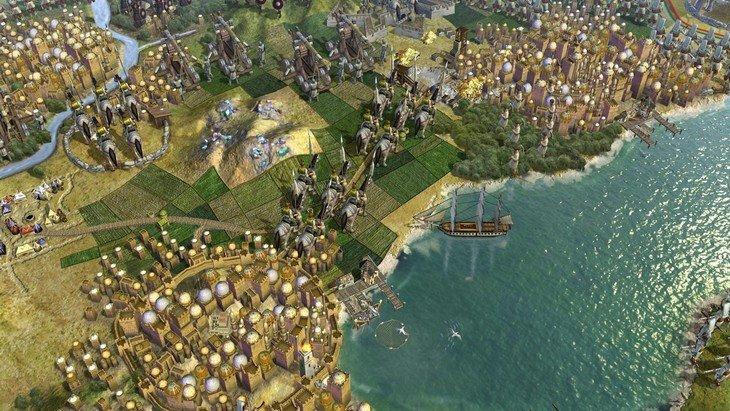 Et si tu apprenais l'histoire-géo avec le jeu Civilization V ?