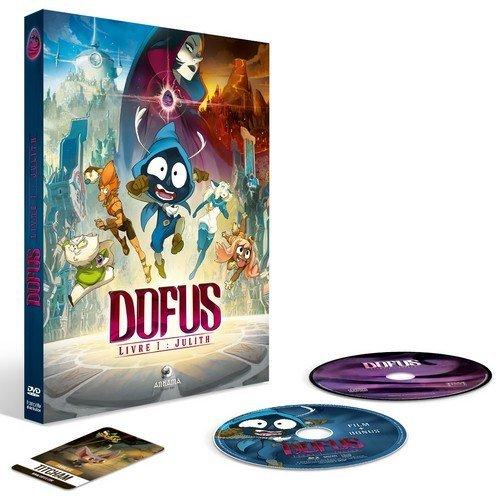 Dofus DVD