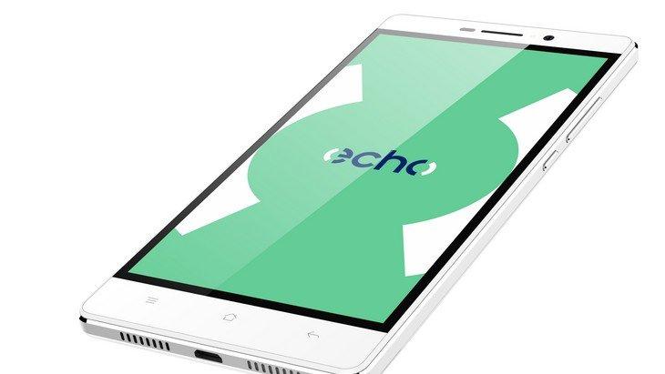 Après Wiko et Archos, voici Echo et ses smartphones pas chers