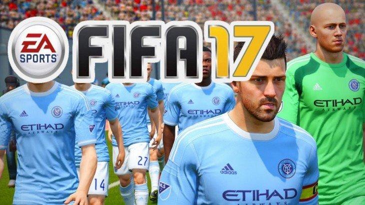 FIFA 17 : enfin des infos et un trailer !