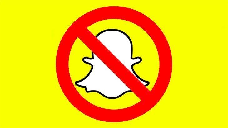 Quitter Snapchat ? 5 raisons pour désinstaller l'application