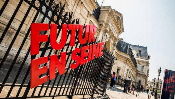 Futur en Seine 2016 : le festival de l'innovation, c'est aussi pour les kids