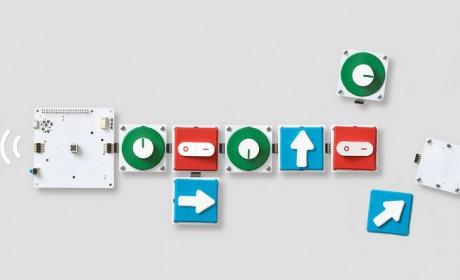 Le projet Blocks de Google veut favoriser l'apprentissage de la programmation