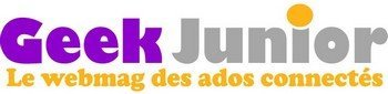 Geek Junior : logo