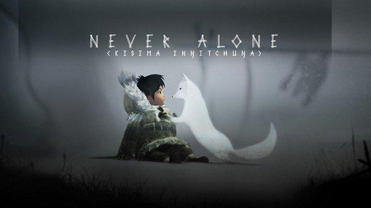 Never Alone : un magnifique jeu sur l'App Store sur la culture esquimau