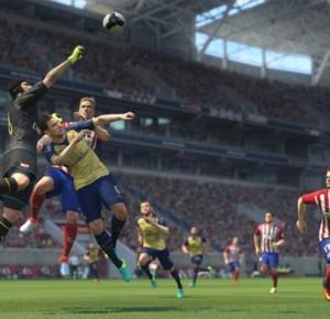 PES 2017 va-t-il être meilleur que FIFA 17 ?