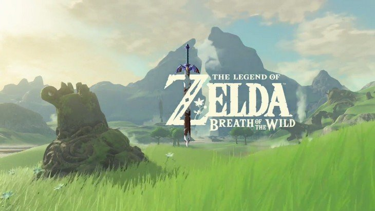 The Legend of Zelda Breath of the Wild : ce trailer est juste magnifique