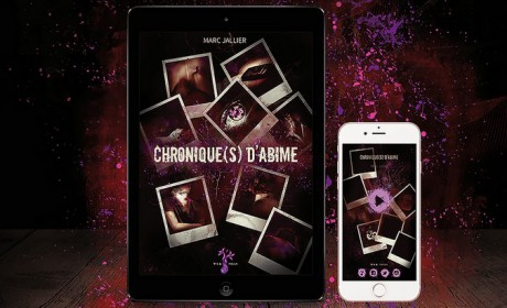 Chronique(s) d'Abîme : un thriller numérique qui ne ressemble qu'à toi