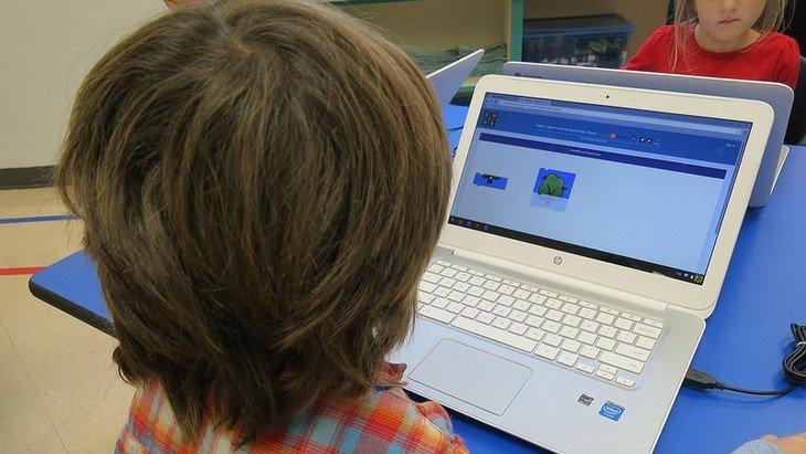 « On va coder ! », des ateliers de découverte du code pour les petits parisiens
