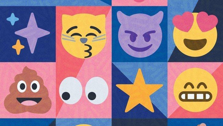 C'est quoi le chiffrement ? L'application Codemoji te le fait découvrir avec des emojis