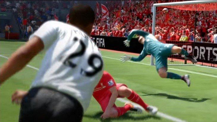 FIFA 17 : « la plus grosse nouveauté depuis 6 ans »