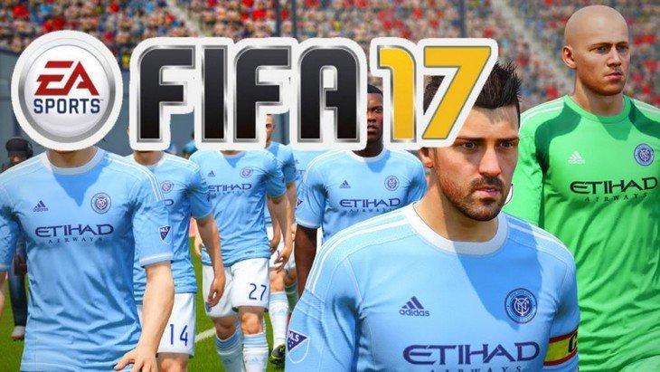 FIFA 17 : le mode histoire sera dans la démo gratuite