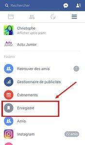 facebook lite sans connexion