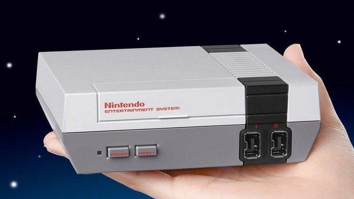Nintendo Classic Mini NES : quand Nintendo joue sur la nostalgie