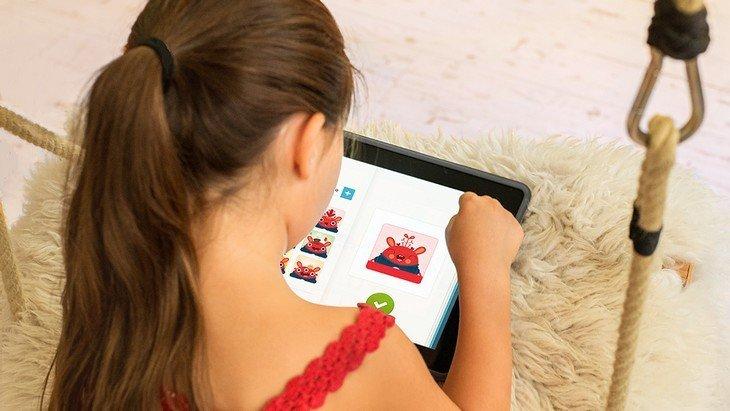 Pili Pop dispo sur Android pour apprendre l'anglais et l'espagnol