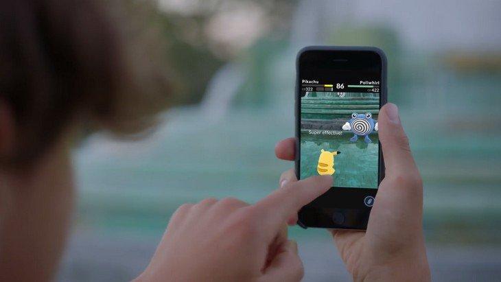 Pokemon GO : 5 questions / réponses essentielles sur le jeu phénomène
