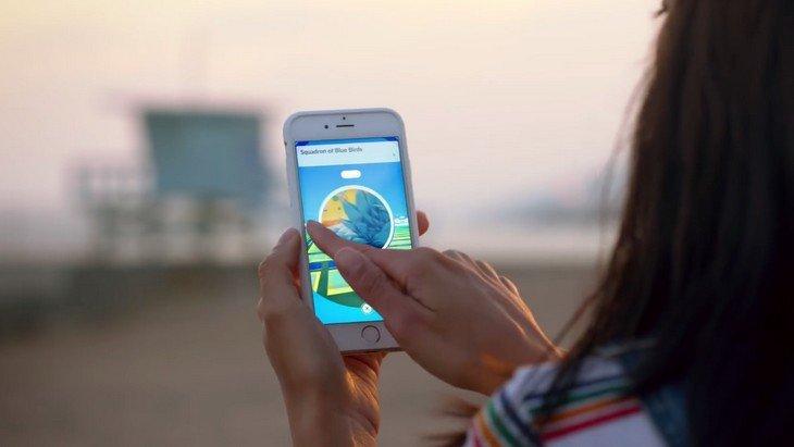 La semaine Geek : Pokemon Go, Qwant, Snapchat…
