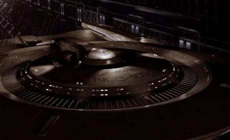 Star Trek « Discovery » : la nouvelle série TV Star Trek se dévoile