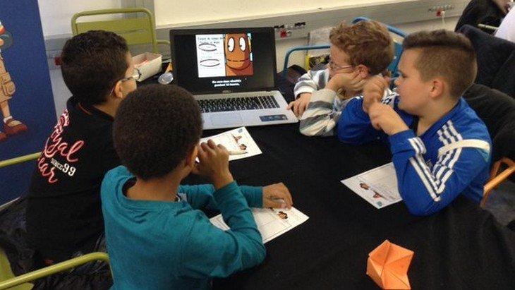 Startup for Kids : le salon des startups à vocation pédagogique du 18 au 20 novembre