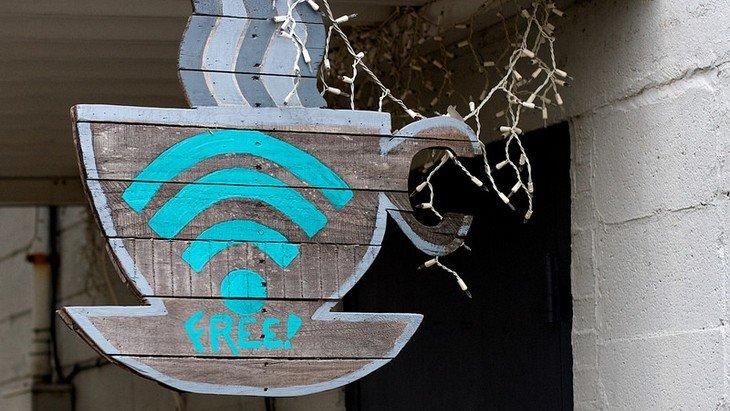 Où trouver une connexion Wifi gratuite ? WifiMapper te le dit !