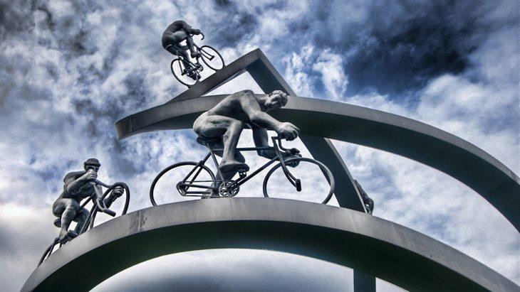 Tour de France 2017 : les applications et jeux à ne pas rater !