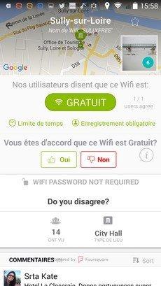 wifimapper information