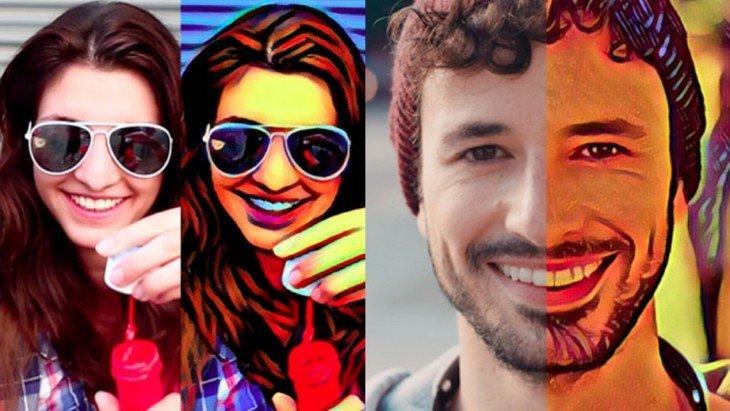 Artisto : faire des mini-vidéos avec des filtres incroyables