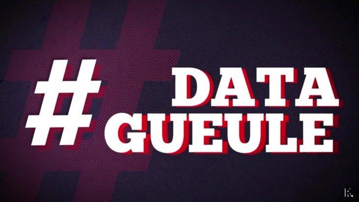 DataGueule : la websérie qui décape l'actualité avec des chiffres