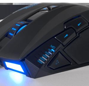 ELITE-MC 60 : la souris pour gamer par Spirit of Gamer