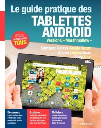 Guide pratique des tablettes Android