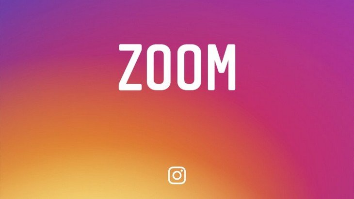 Instagram :  tu peux enfin zoomer sur les photos et vidéos