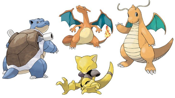 Pokemon Go : voici les 15 Pokemons les plus difficiles à attraper