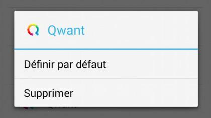 Comment utiliser Qwant sur ton mobile grâce à Firefox ?