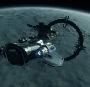 Star Citizen : une vidéo de 51 minutes d'un jeu PC hors du commun