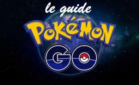 Guide Pokemon Go : infos, astuces, conseils, liens …