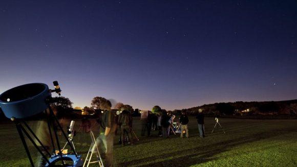 Quelles applications pour la Nuit des étoiles 2017 ?