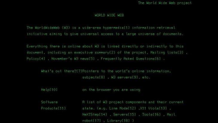Internet célèbre ses 25 ans avec le hastag #InternautDay