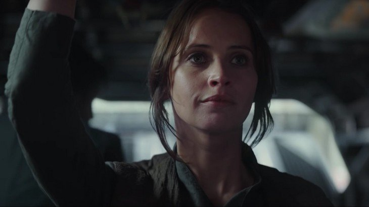 Star Wars Rogue One : un nouveau trailer nous en montre plus