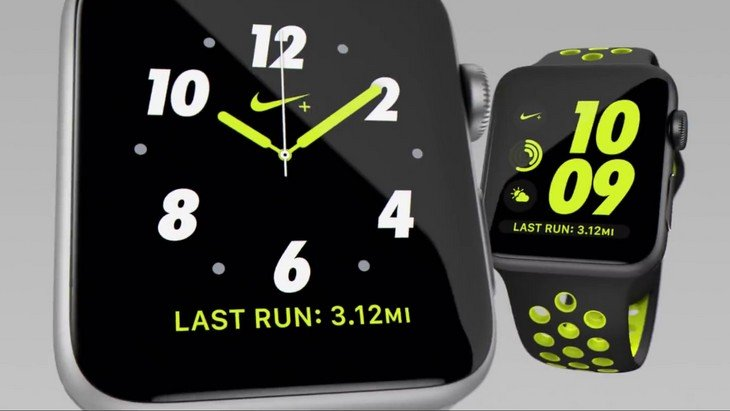 La semaine Geek : iPhone 7, iOS 10, FIFA 17, Twitter…
