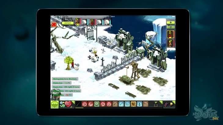 Dofus Touch : joue à Dofus sur ton iPhone ou smartphone Android