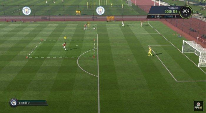 Foot - Jeux vidéo - Dans les coulisses du mode Aventure de FIFA 17