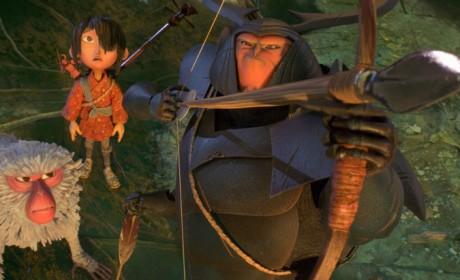 «Kubo et l'armure magique», le film en stop-motion à ne pas rater