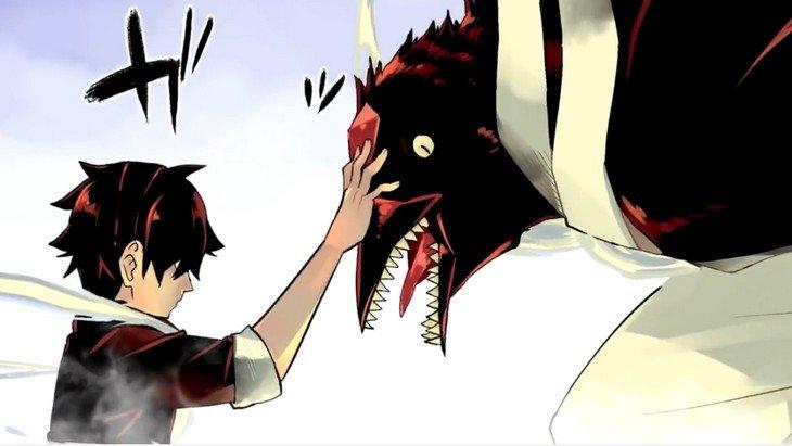 Sortie Manga : «Les six destinées», un shônen d'action