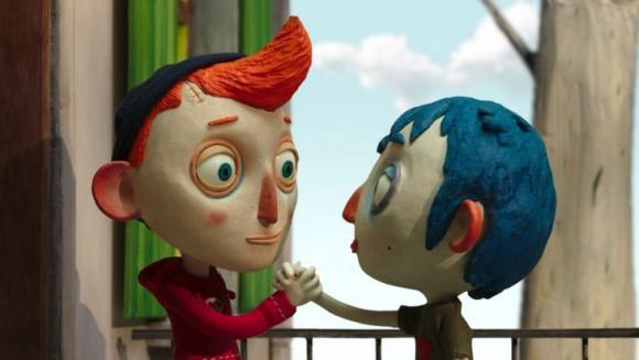 Top 10 des films d'animation à ne pas rater avant 2017