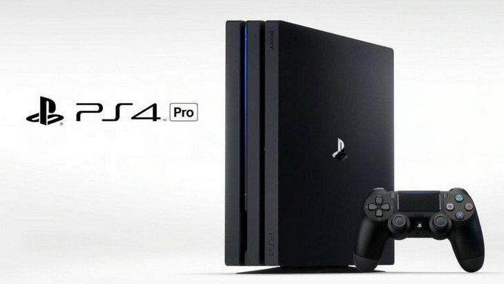 Du neuf pour la PlayStation avec les PS4 Slim et PS4 Pro