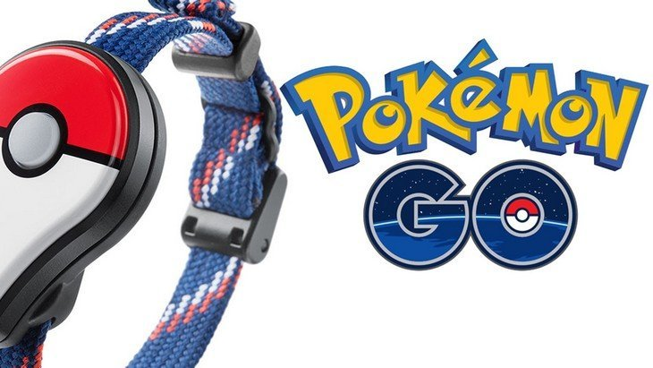 Pokémon GO Plus : le bracelet connecté disponible en France