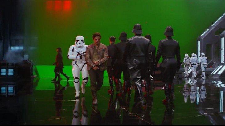 Star Wars le Réveil de la Force : une vidéo te fait découvrir les effets spéciaux